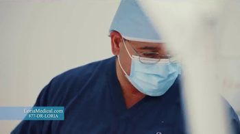 Loria Medical TV Spot, 'Penile Girth Enhancement' - Thumbnail 6