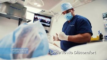 Loria Medical TV Spot, 'Penile Girth Enhancement' - Thumbnail 7