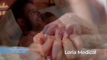 Loria Medical TV Spot, 'Penile Girth Enhancement' - Thumbnail 9