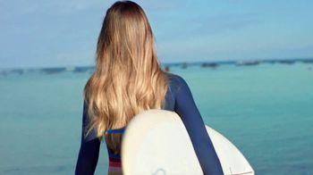 Dove Hair Therapy TV Spot, 'Secreto' [Spanish]