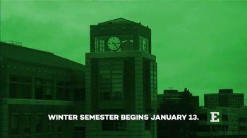 Eastern Michigan University TV Spot, 'We are Unstoppable: EMU Winter Semester 2021 Enrollment' - Thumbnail 10