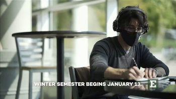 Eastern Michigan University TV Spot, 'We are Unstoppable: EMU Winter Semester 2021 Enrollment'