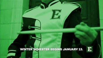 Eastern Michigan University TV Spot, 'We are Unstoppable: EMU Winter Semester 2021 Enrollment' - Thumbnail 3