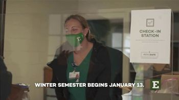 Eastern Michigan University TV Spot, 'We are Unstoppable: EMU Winter Semester 2021 Enrollment' - Thumbnail 5