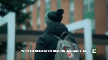 Eastern Michigan University TV Spot, 'We are Unstoppable: EMU Winter Semester 2021 Enrollment' - Thumbnail 9