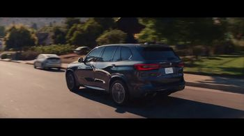 BMW Road Home Sales Event TV Spot, 'Celebrate the Journey Home' Song by Phillip Phillips [T2] - Thumbnail 5