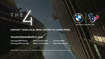 2021 BMW 4 Series Coupe TV Spot, 'Unrivaled Design Meets Pure Power' [T2] - Thumbnail 9