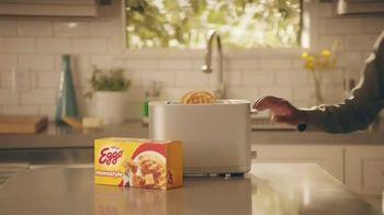 EGGO Homestyle Waffles TV Spot, 'Tiny Dino' - Thumbnail 1