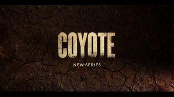 CBS All Access TV Spot, 'Coyote' - Thumbnail 10