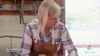 Discovery+ TV Spot, 'Home Town: Ben's Workshop' - Thumbnail 5