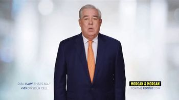 Morgan & Morgan Law Firm TV Spot, 'Grow By Winning' - Thumbnail 1