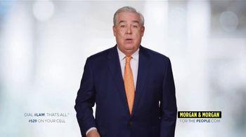 Morgan & Morgan Law Firm TV Spot, 'Grow By Winning' - Thumbnail 8