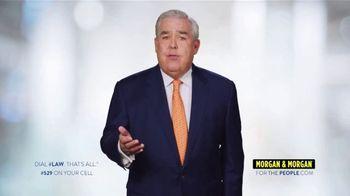 Morgan & Morgan Law Firm TV Spot, 'Grow By Winning' - Thumbnail 2