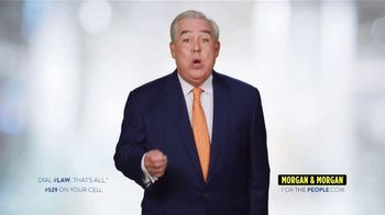 Morgan & Morgan Law Firm TV Spot, 'Grow By Winning' - Thumbnail 3