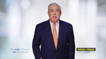 Morgan & Morgan Law Firm TV Spot, 'Grow By Winning' - Thumbnail 4