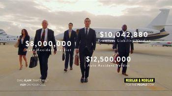 Morgan & Morgan Law Firm TV Spot, 'Grow By Winning' - Thumbnail 7
