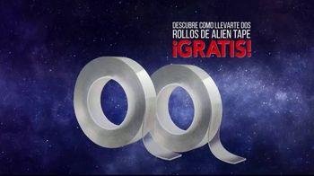 Alien Tape TV Spot, 'Por fin' [Spanish] - Thumbnail 1