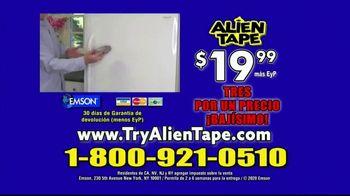 Alien Tape TV Spot, 'Por fin' [Spanish] - Thumbnail 8