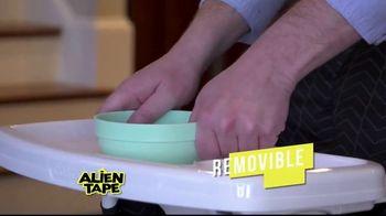 Alien Tape TV Spot, 'Por fin' [Spanish] - Thumbnail 3