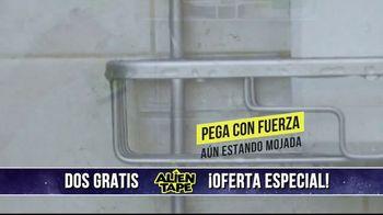 Alien Tape TV Spot, 'Por fin' [Spanish] - Thumbnail 5