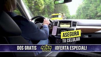 Alien Tape TV Spot, 'Por fin' [Spanish] - Thumbnail 7