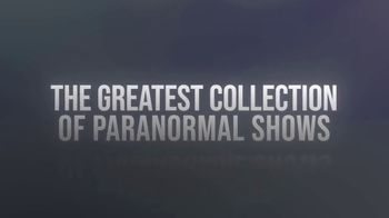 Discovery+ TV Spot, 'Greatest Collection of Paranormal Shows' - Thumbnail 7