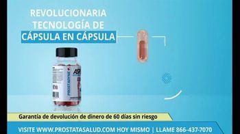AS Research Labs TV Spot, 'Revolucionaria' [Spanish]