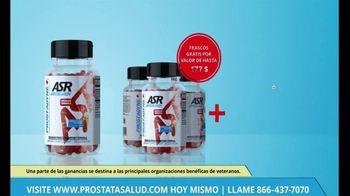 AS Research Labs TV Spot, 'Revolucionaria' [Spanish] - Thumbnail 6