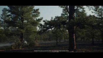 2021 Chevrolet Trailblazer TV Spot, 'Middle of Nowhere' Song by Popol Vuh [T1] - Thumbnail 2