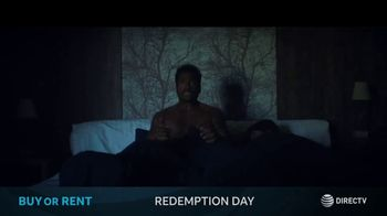 DIRECTV Cinema TV Spot, 'Redemption Day' - Thumbnail 2