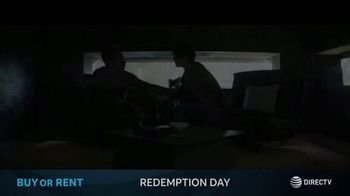 DIRECTV Cinema TV Spot, 'Redemption Day' - Thumbnail 3