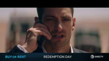 DIRECTV Cinema TV Spot, 'Redemption Day' - Thumbnail 5