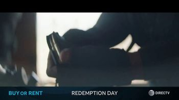 DIRECTV Cinema TV Spot, 'Redemption Day' - Thumbnail 6