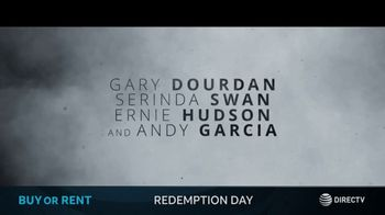 DIRECTV Cinema TV Spot, 'Redemption Day' - Thumbnail 7