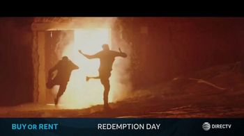 DIRECTV Cinema TV Spot, 'Redemption Day' - Thumbnail 8