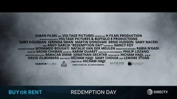 DIRECTV Cinema TV Spot, 'Redemption Day' - Thumbnail 9