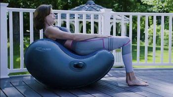 AeroTrainer TV Spot, 'Back Pain Hurts'