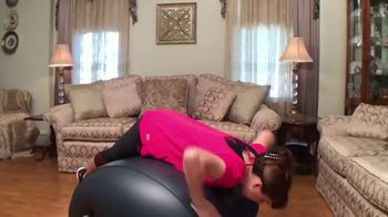 AeroTrainer TV Spot, 'Back Pain Hurts' - Thumbnail 5