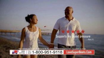 SuperBeets Soft Chews TV Spot, 'SuperBeets Chews V1B' - Thumbnail 2