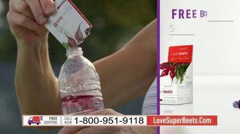 SuperBeets Soft Chews TV Spot, 'SuperBeets Chews V1B' - Thumbnail 7