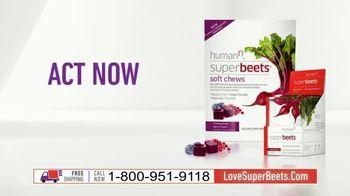 SuperBeets Soft Chews TV Spot, 'SuperBeets Chews V1B' - Thumbnail 8