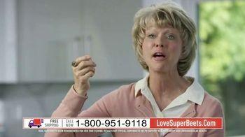 SuperBeets Soft Chews TV Spot, 'SuperBeets Chews V1B' - Thumbnail 9