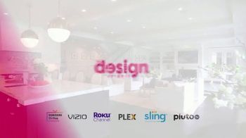 The Design Network TV Spot, 'Welcome' - Thumbnail 10