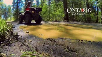 Destination Ontario TV Spot, 'Canada Hunting' - Thumbnail 9