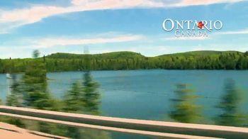 Destination Ontario TV Spot, 'Canada Hunting' - Thumbnail 2