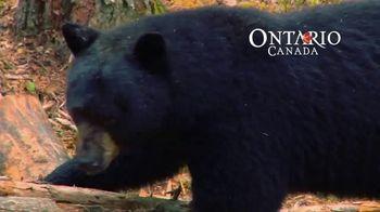 Destination Ontario TV Spot, 'Canada Hunting' - Thumbnail 3