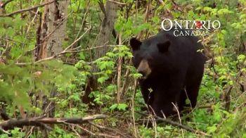 Destination Ontario TV Spot, 'Canada Hunting' - Thumbnail 4