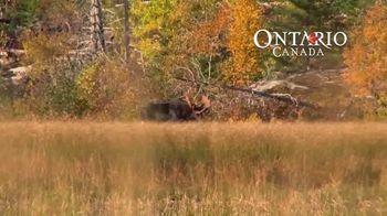 Destination Ontario TV Spot, 'Canada Hunting' - Thumbnail 6