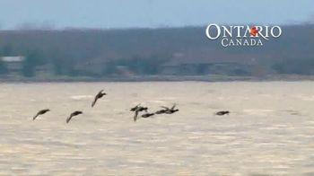 Destination Ontario TV Spot, 'Canada Hunting' - Thumbnail 8