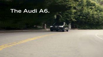 2020 Audi A6 TV Spot, 'Hair' [T1] - Thumbnail 7